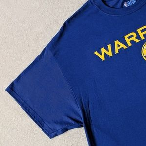NBA Shirts - Brand New Golden State Warriors t-shirt Men's XL